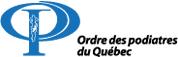 logo Ordre des Podiatres du Québec